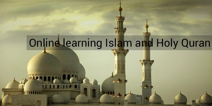 Study the koran online