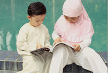 Quran Learning Online
